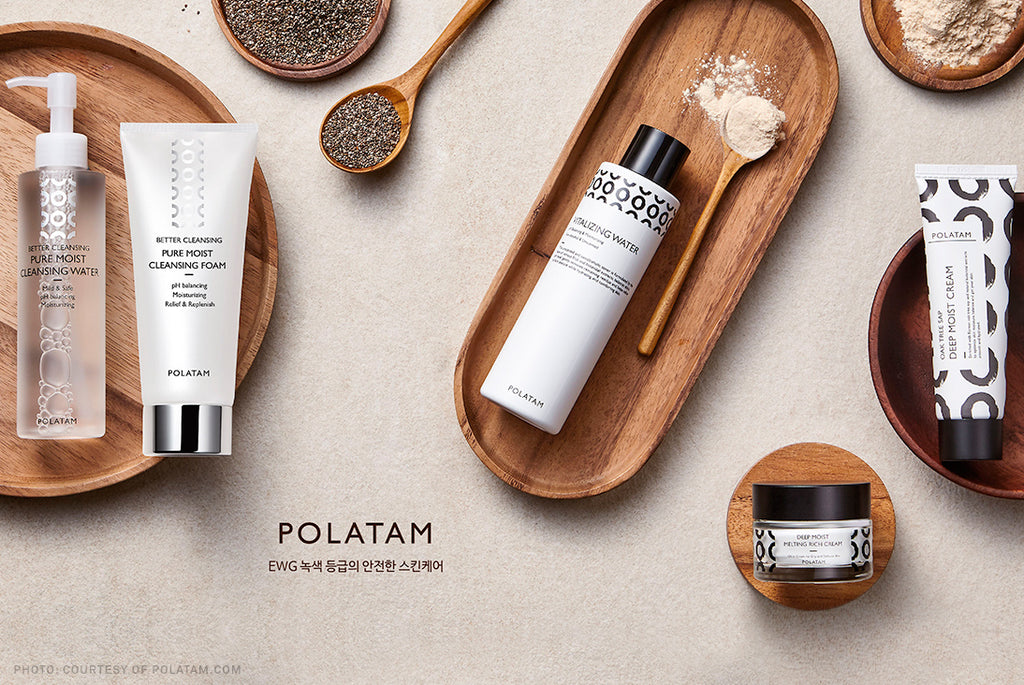 Naturally Minimalist: Polatam
