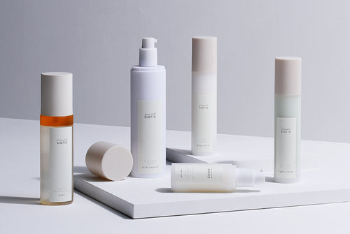 The next generation of clean beauty is here.