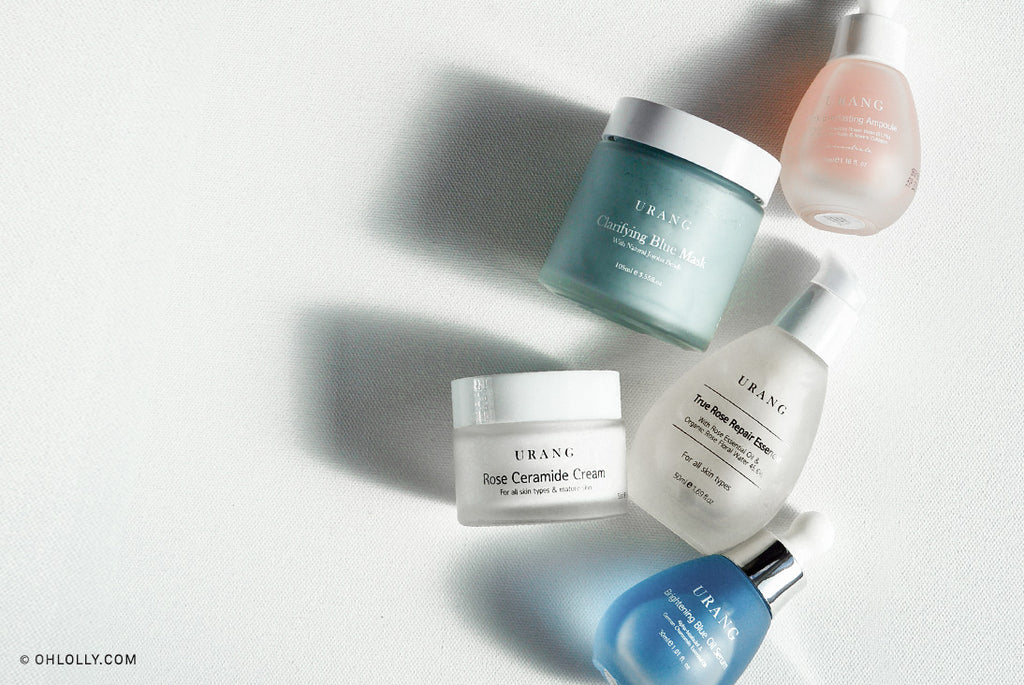 This is Why Everyone Loves Clean-Beauty Brand Urang