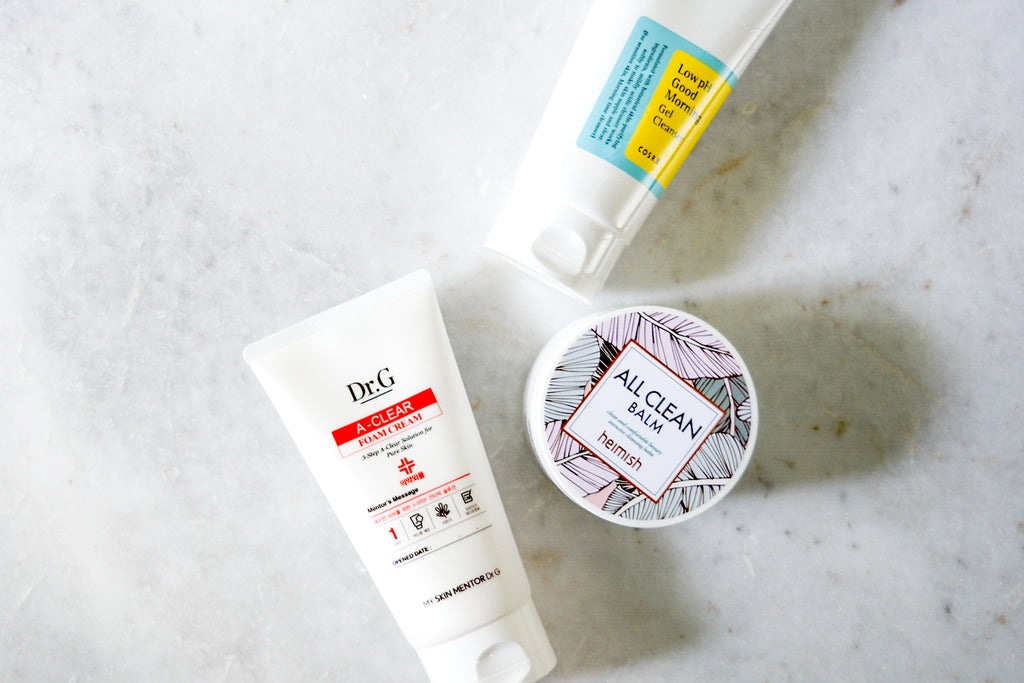 Ohlolly The Korean Skincare guide to banishing acne once and for all