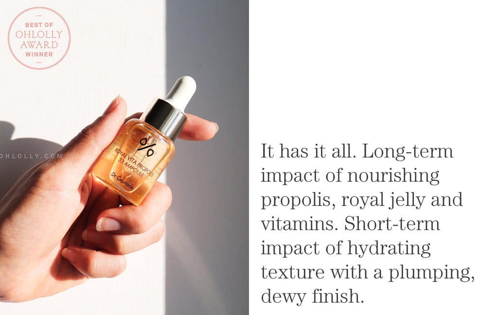 Best of Ohlolly - Dr. Ceuracle Royal Vita Ampoule