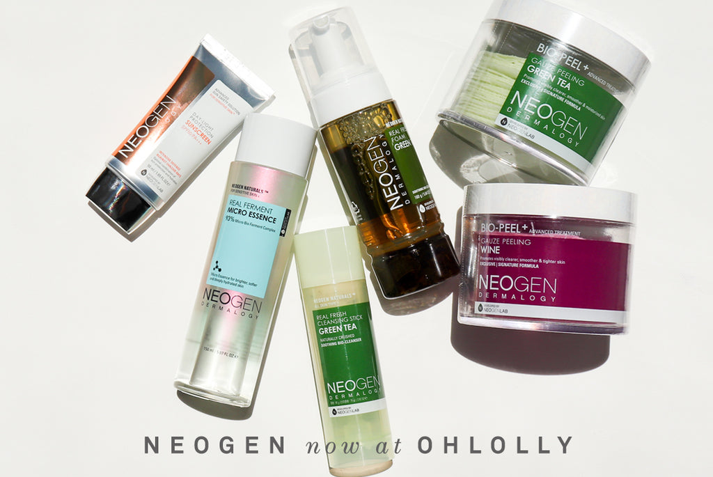 Neogen Now Available at Ohlolly