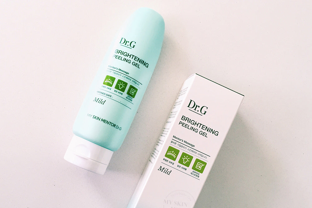 Ohlolly Dr G Brightening Peeling Gel 1