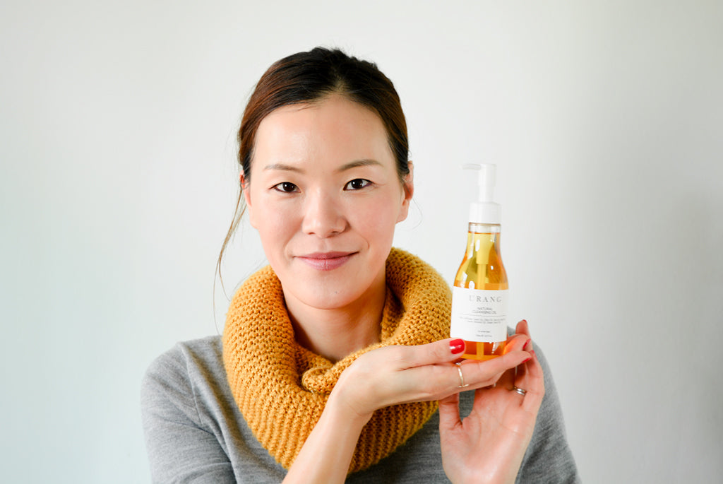 Ohlolly Urang Natural Cleansing Oil - Sue