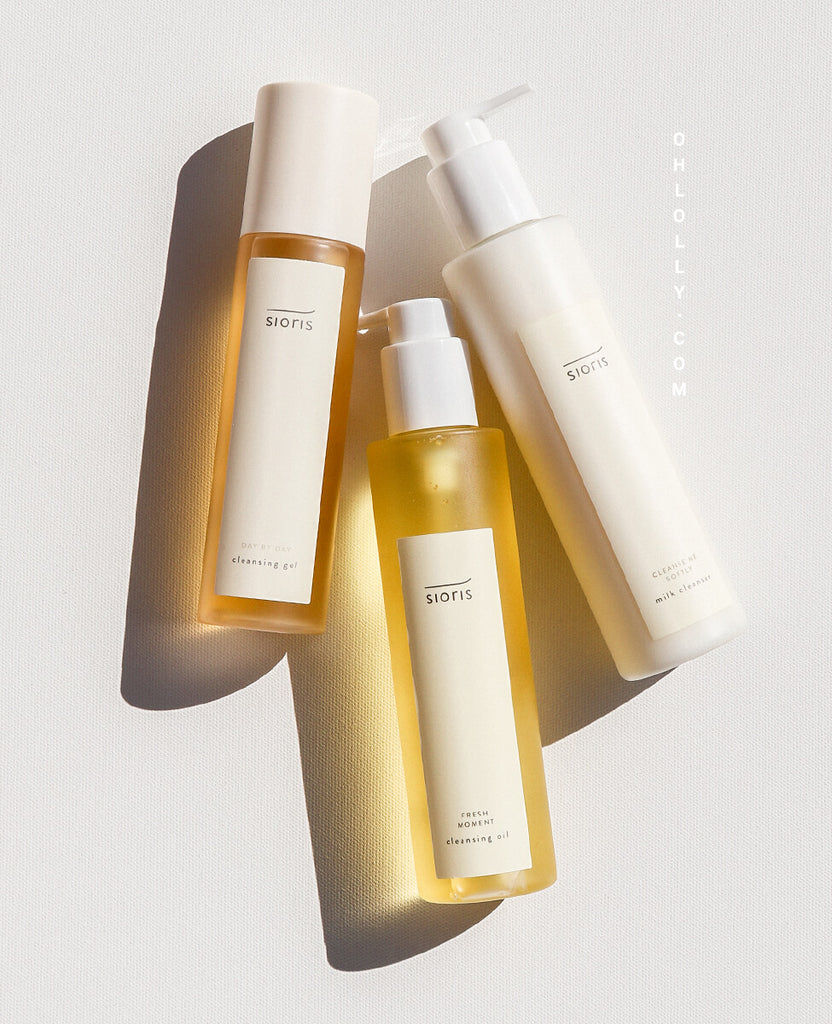 Sioris Cleansers