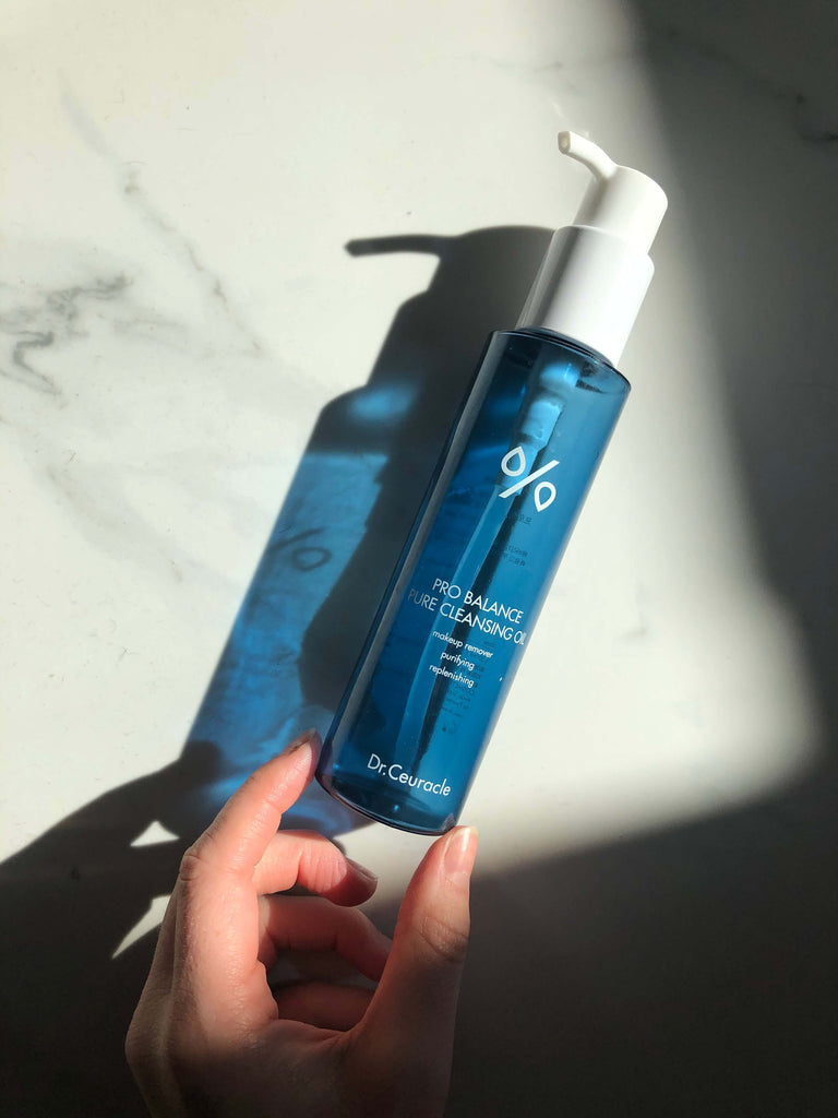 Dr. Ceuracle ProBalance Oil Cleanser