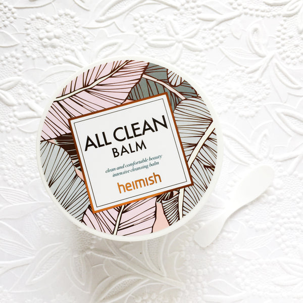 Ohlolly Korean Beauty All Clean Balm