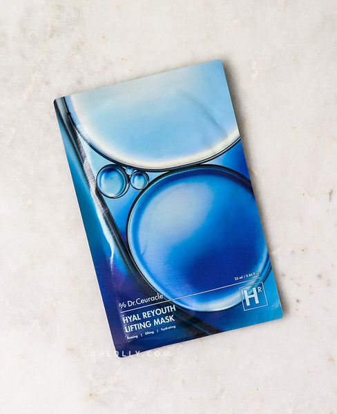 Dr. Ceuracle Hyal Reyouth Lifting Mask