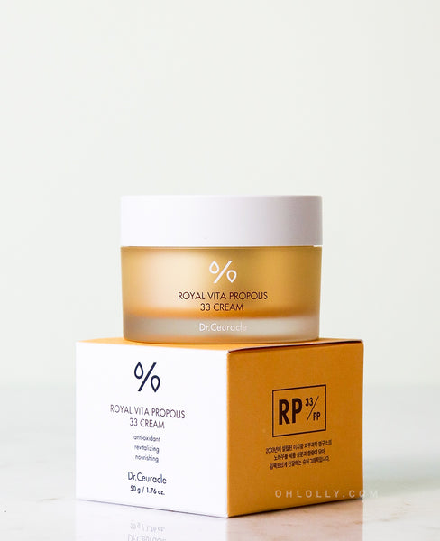 Dr. Ceuracle Royal Vita Propolis 33 Cream