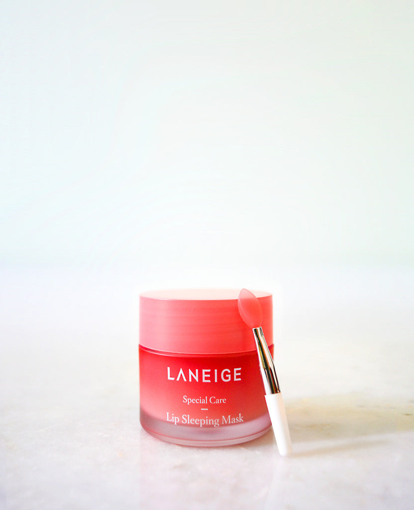 Laneige Lip Sleeping Mask - OHLOLLY - 1