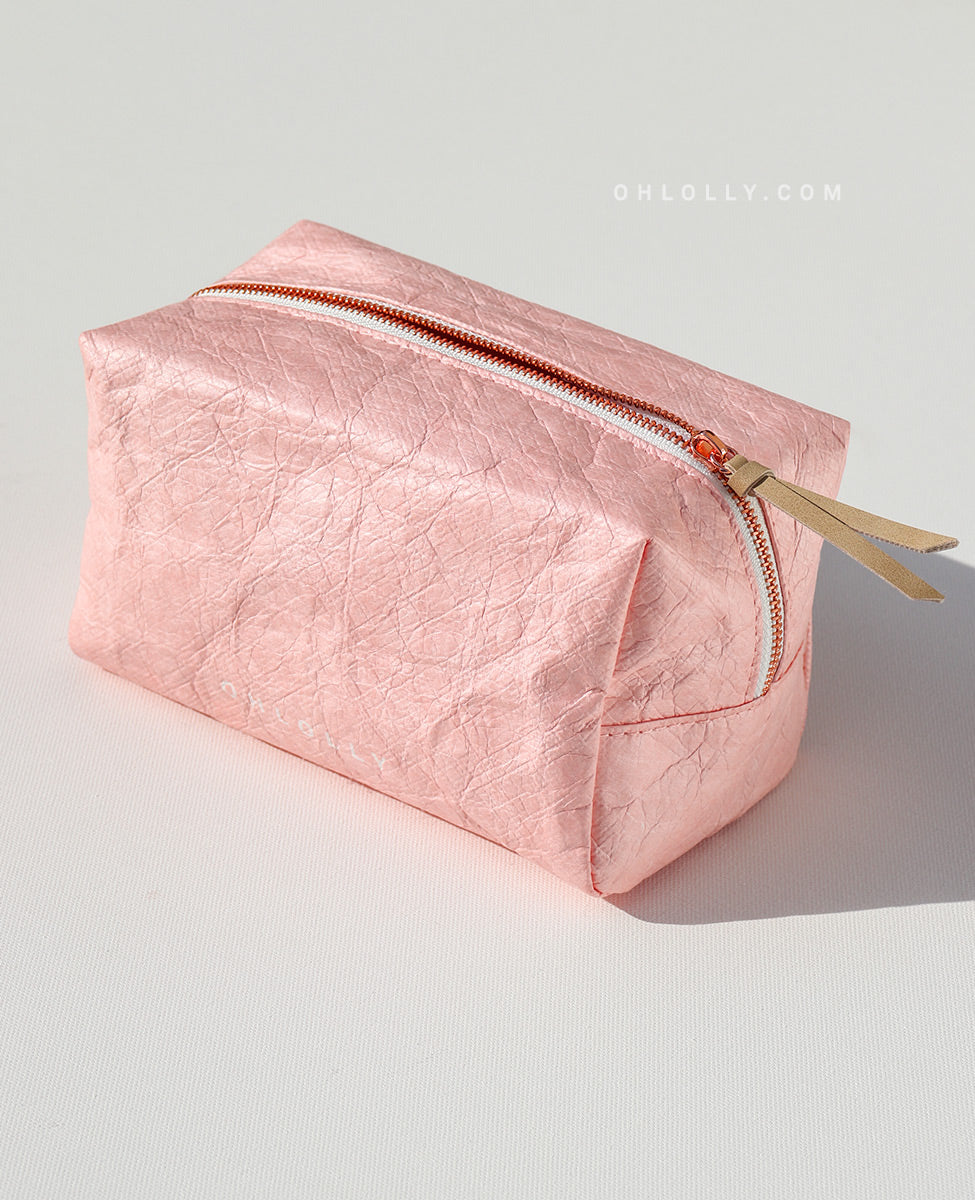Ohlolly Pink Bag