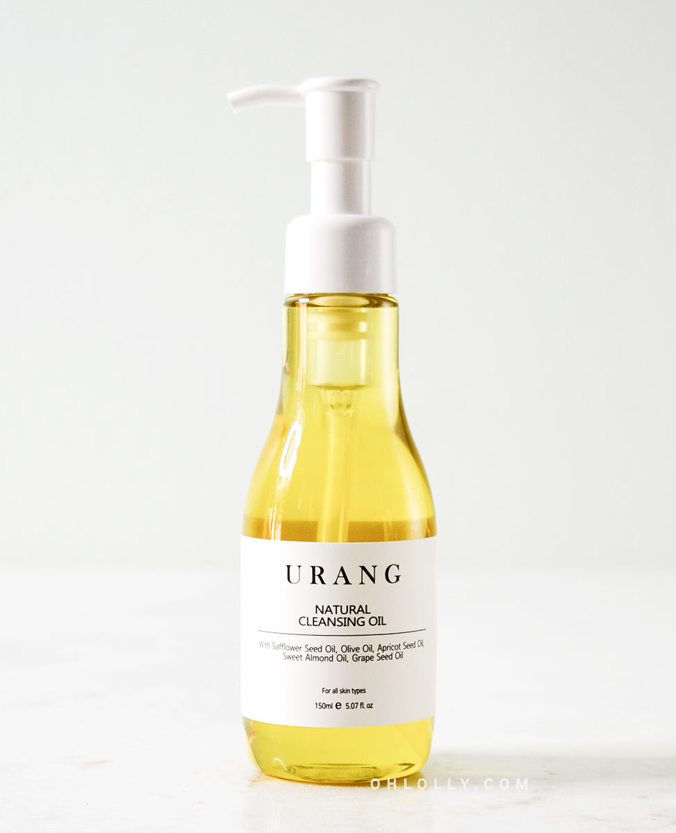 Urang Natural Cleansing Oil