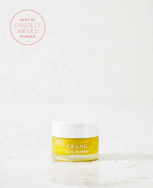 Urang S.O.S. Multi Balm with Tamanu