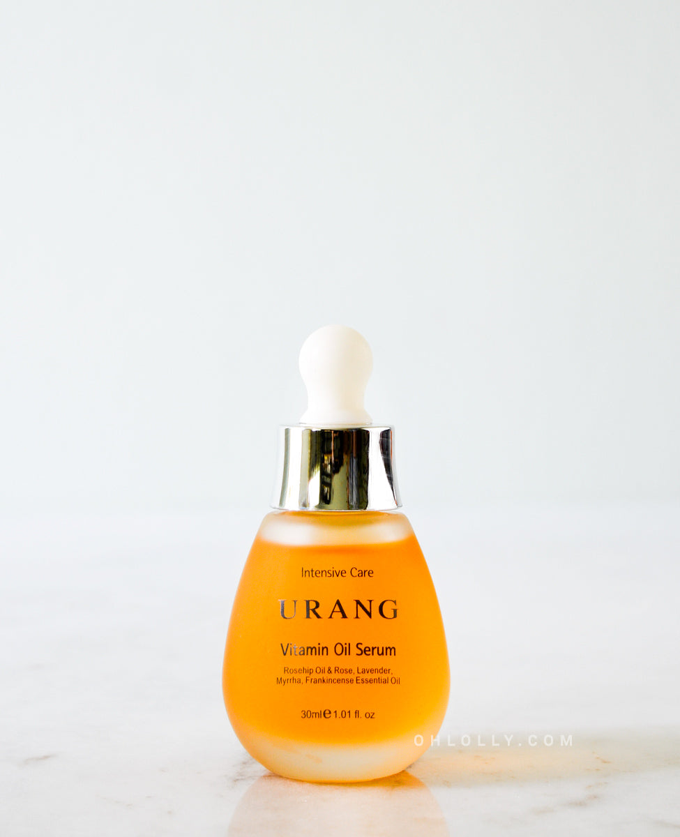 Urang Vitamin Oil Serum