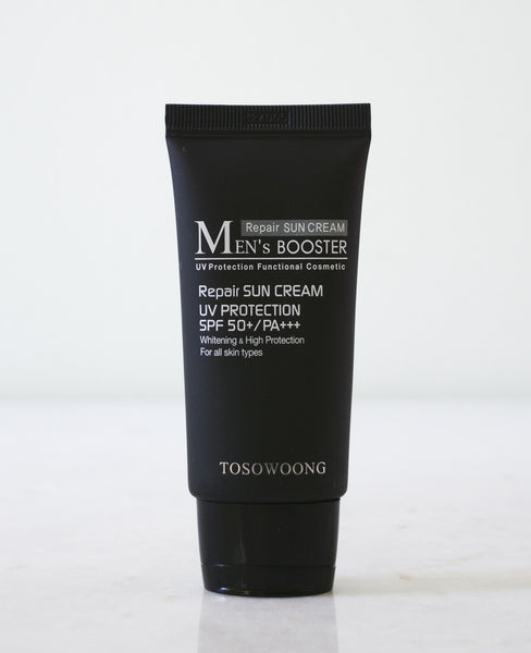 Tosowoong Men's Booster Repair Sun Cream (SPF 50+ PA+++) - OHLOLLY - 1