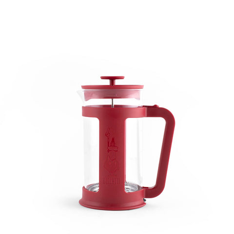 Prensa Francesa Smart Rojo Bialetti 350ML