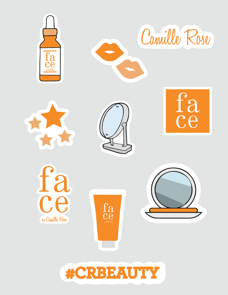 Beauty Rituals for Flawless Skin with Camille Rose Products