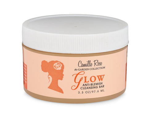 GLOW ANTI-BLEMISH CLEANSING BAR