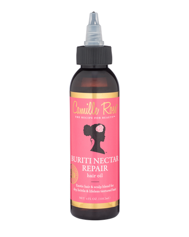 Buritti Nectar Repair Hair Oil