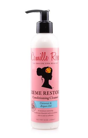Creme Restore Conditioning Cleanser
