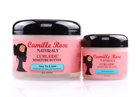 Curlaide Moisture Butter - Travel Size