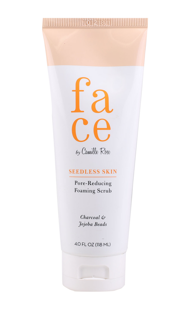 SEEDLESS SKIN - Pore-Perfecting Facial Exfoliator