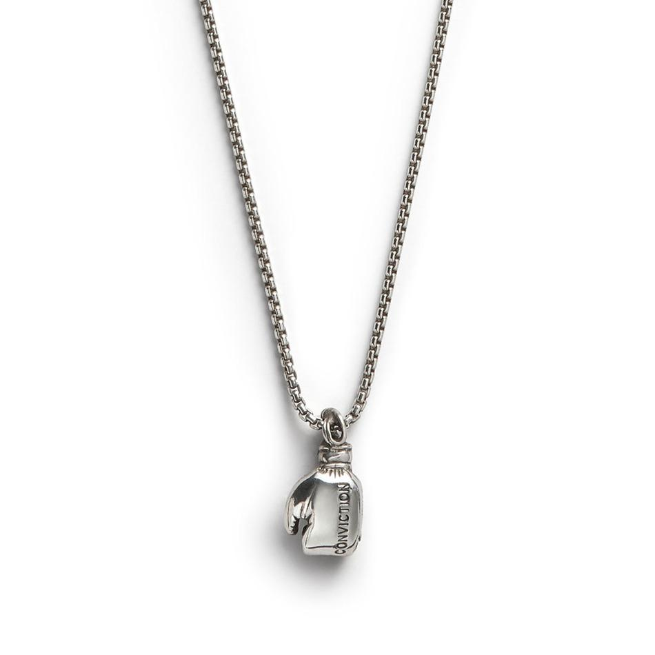 Conviction Pendant - Men's Urban Jewelry - Jonas Studio