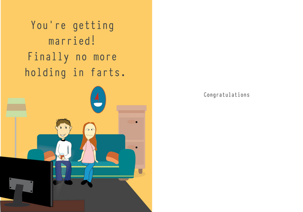Married Farts