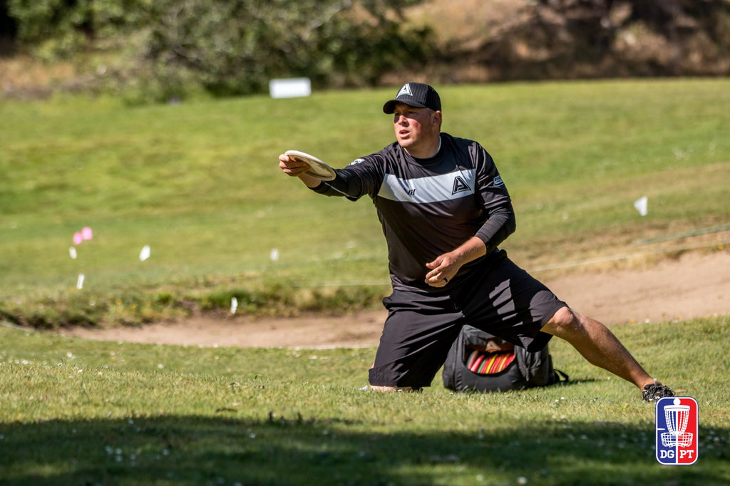 Avery Jenkins on the Love of the Flying Disc