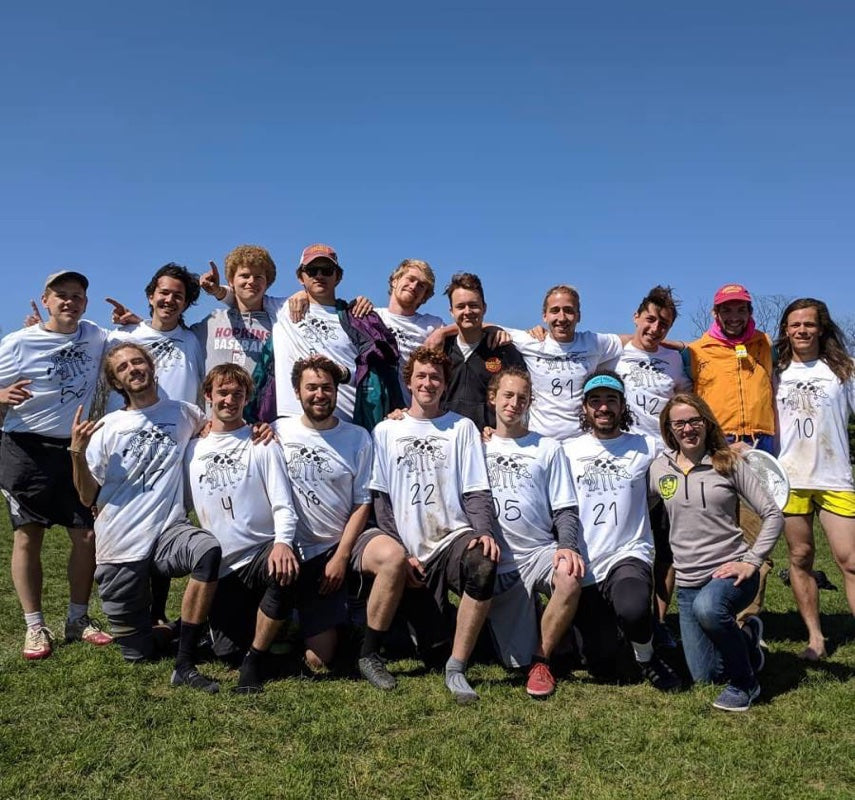 Road to Nationals: 6 Questions with Oberlin Flying Horsecows