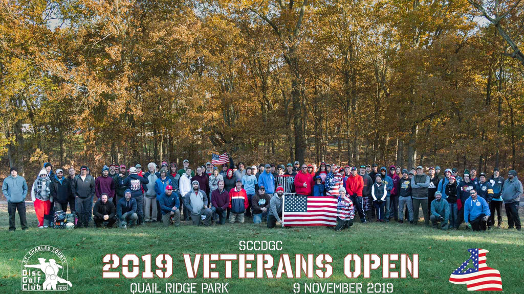 2019 Veterans Open: No Soldier Left Behind