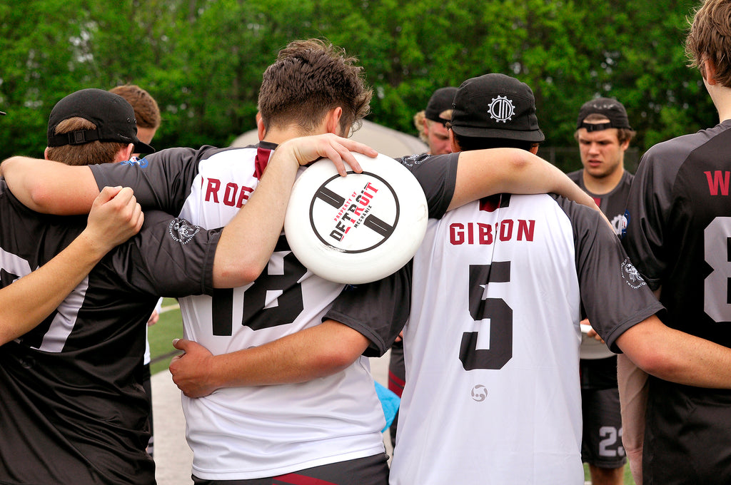 No Tomorrow is Promised: The Tragic Loss and Inspiring Perseverance of AUDL's Mechanix