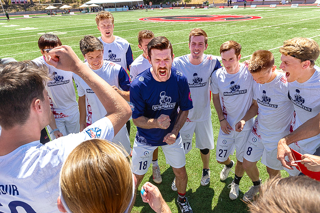 4 Reasons Why 2020 is Going to be the Best AUDL Season Yet