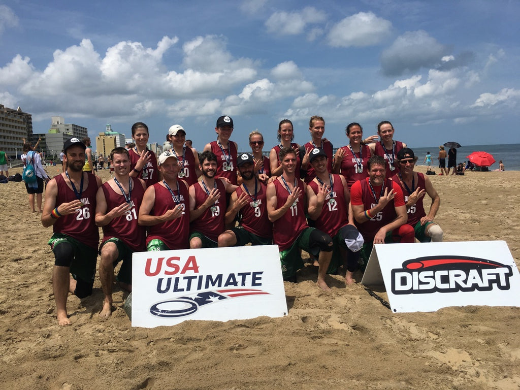Savage Recap: 2018 USA Ultimate Beach Championships
