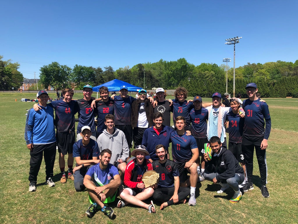 Road to Nationals: 6 Questions for the University of Richmond Spidermonkeys