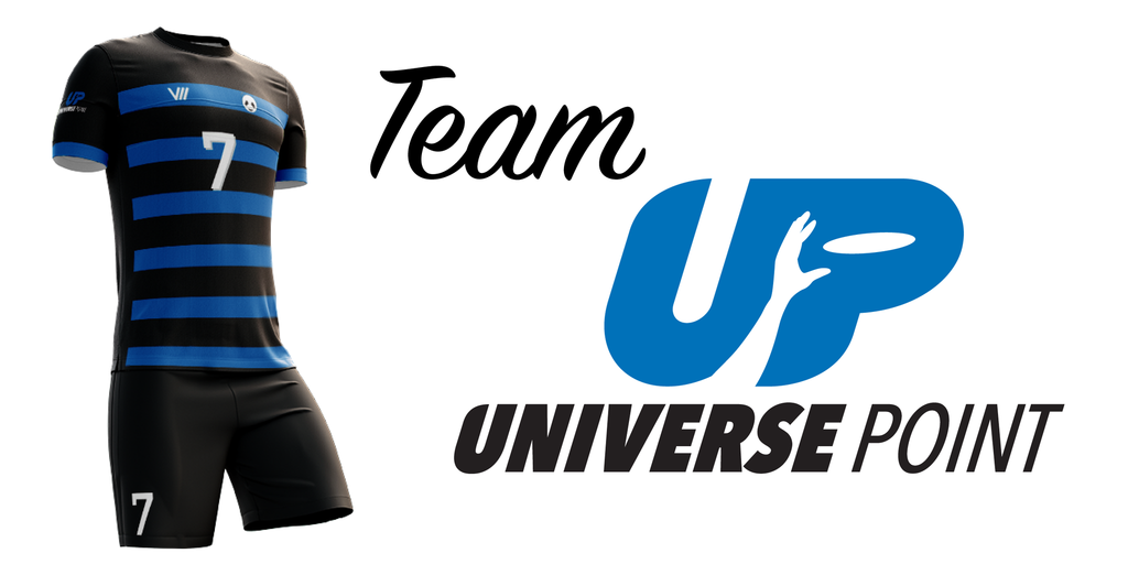 Join Team Universe Point