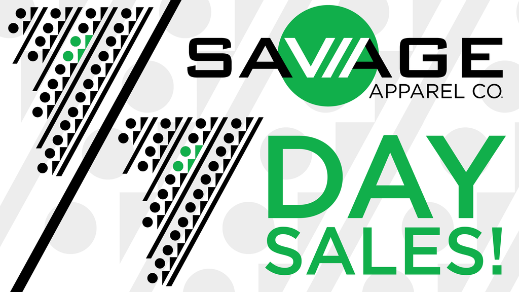 Everything you need to know about Savage Day sales