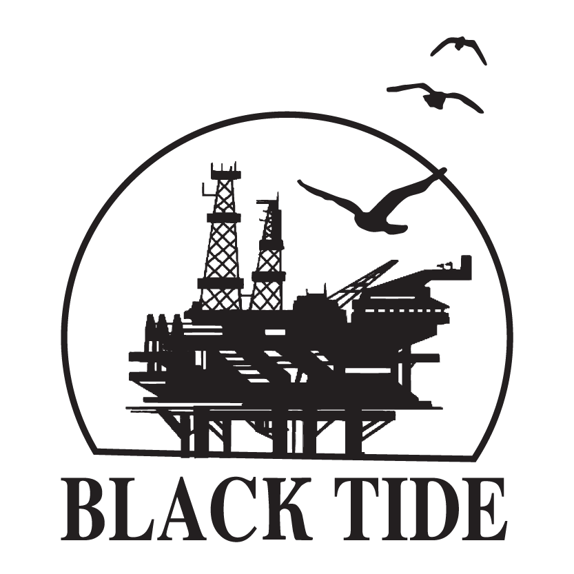 The Black Tide: An Ultimate Story
