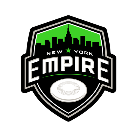 VII Savage Apparel AUDL Ultimate Frisbee Team Store New York NY Empire