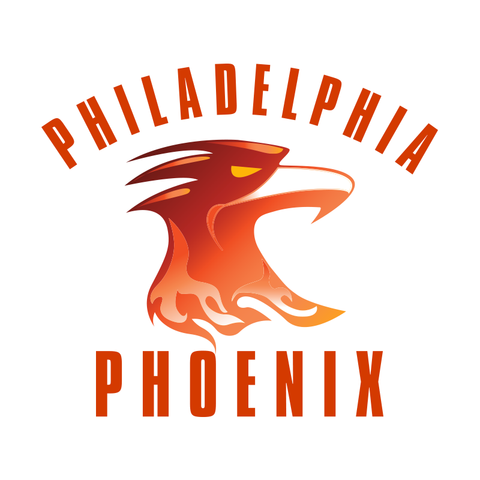 VII Savage Apparel AUDL Ultimate Frisbee Team Store Philadelphia Phoenix