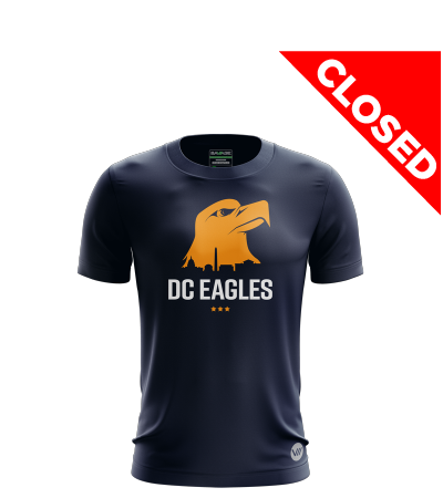 DC Eagles Aussie Football