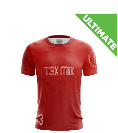 Tex Mix Ultimate