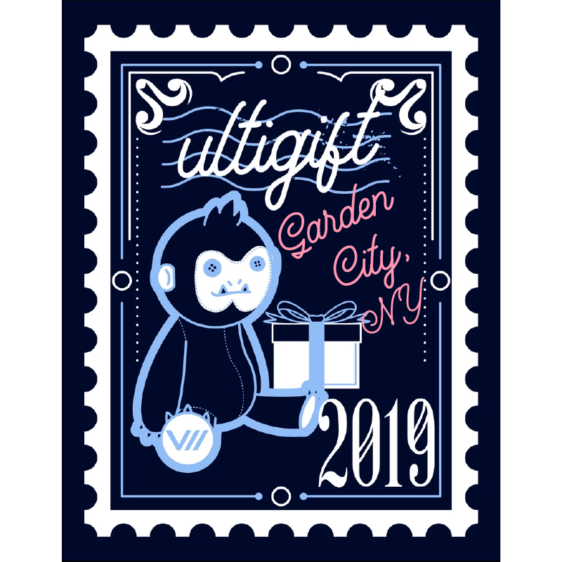 Ultigift | Garden City (12/7)