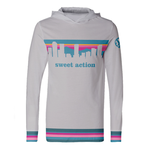 Sweet Action Ultimate Hooded Jersey