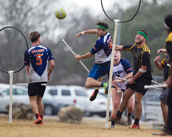 Major League Quidditch