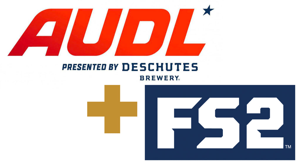 AUDL Ultimate Frisbee Game of the Week Broadcast AUDL.tv Fox Sports 2 FS2 Roku