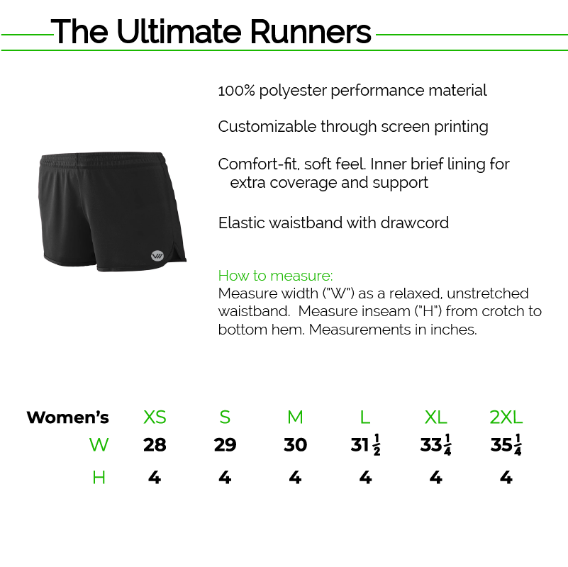 Ultimate Runners
