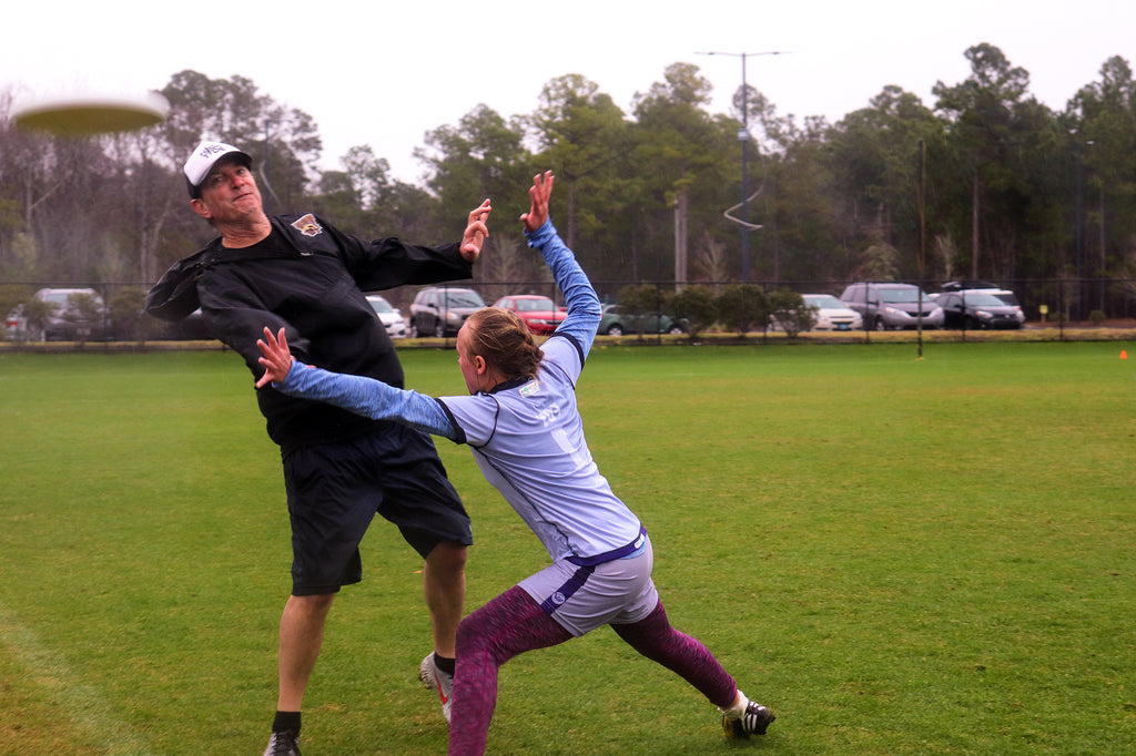 High Tide 2020 College Ultimate Frisbee Tournament Ed Pulkinen