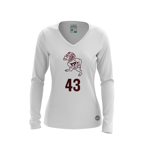 Fordham Prep Ultimate Light LS Jersey