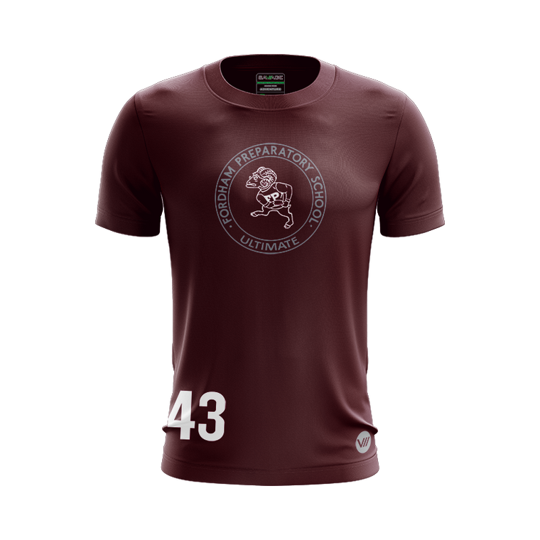 Fordham Prep Ultimate Dark Jersey